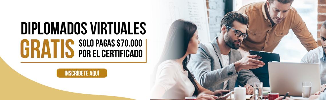 Cursos Y Diplomados Virtuales Gratis Politecnico De Colombia